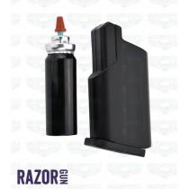 Recharge pistolet RAZOR  RMG19 PRO