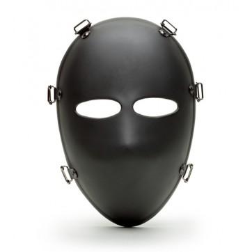 Masque de protection pare balles niveau IIA version full
