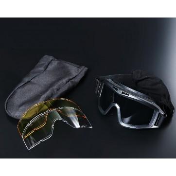 Masque de protection d'intervention SCORP 2