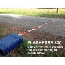 FLASHERSE 830 Equipements spéciaux1,190.00