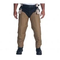 Pantalon balistique de niveau IIIA