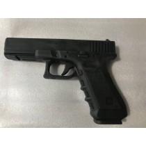 Glock 17 moulé d'entrainement