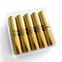 Munition 9mm au GAZ