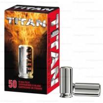 Munition 9mm à blanc Armes d'entrainement20,00 €