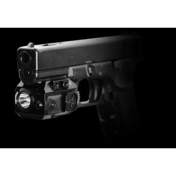 Viseur mini laser rechargeable Rouge + torche Accueil199,00 €
