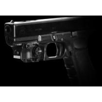Viseur laser rouge pour armes de poing