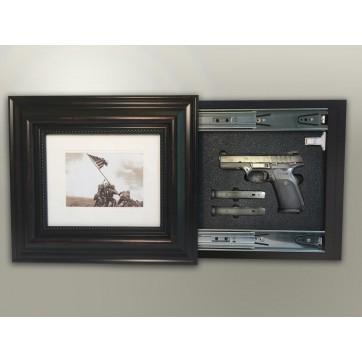 Cadre photo secret pour arme Accueil390,00 €