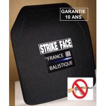 NEW: Plaque niveau III+ STANDALONE ultra légère. Plaques balistiques199,00 €