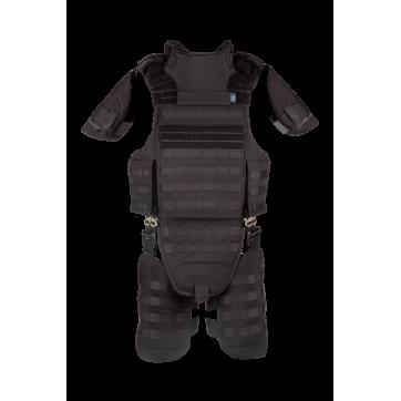 Gilet TITAN+ ARMEE BLACK-OPS. Accueil1,217.00