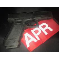 Brassard APR ( Protection Rapprochée ou Armée ) Signalétiques25,00 €