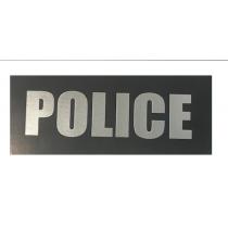 Dossard velcro POLICE Signalétiques17,00 €