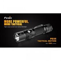 FENIX PD35- 1000 lumens Lampes Tactiques FENIX57,00 €