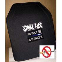 Plaque niveau IV STANDALONE MULTI-IMPACTS Plaques balistiques220,00 €