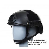 Casque RAPTOR COM (spécial communications)