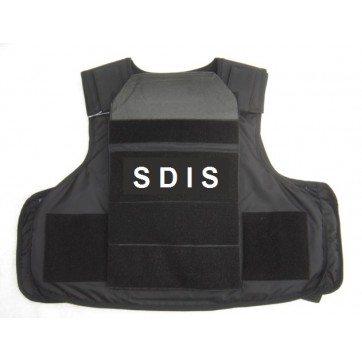 Gilet SDIS niveau III+ stand alone en POLYÉTHYLÈNE  Gilet POMPIER790,00 €