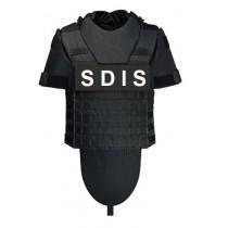 Gilet  TITAN SDIS