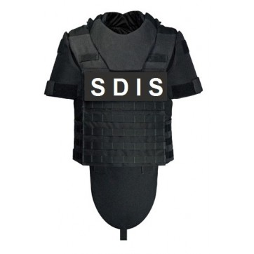 Gilet TITAN SDIS  Accueil850,00 €