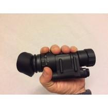 Monoculair de poche vision nocturne DVR. Optiques & Visées288,00 €