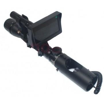 KIT VIDEO HD pour lunette de tir Optiques & Visées290,00 €